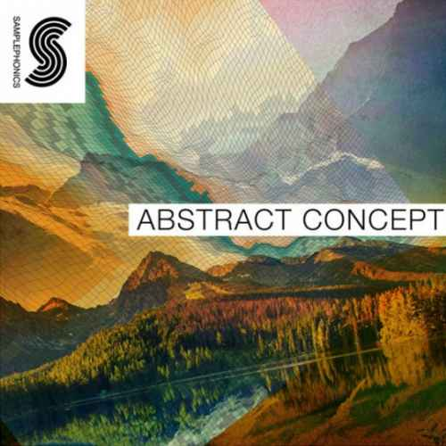 Samplephonics — Abstract Concept (WAV, Rex2)