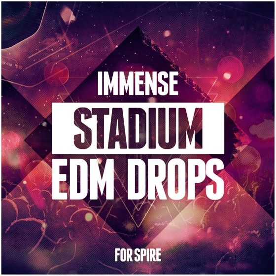 Mainroom Warehouse — Immense Stadium EDM Drops (REVEAL/SPiRE)