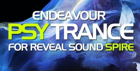 Endeavour — Psytrance For Reveal Sound SPiRE