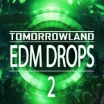 Mainroom Warehouse — Tomorrowland EDM Drops 2 (WAV/MIDI)