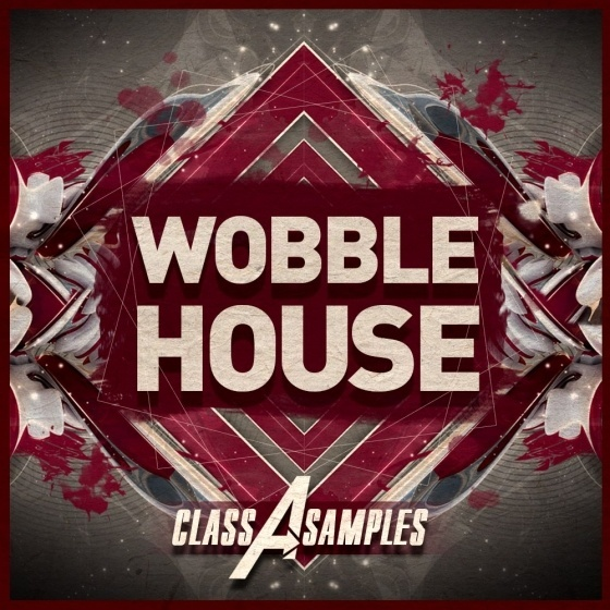 Class A Samples — Wobble House (WAV, MIDI)