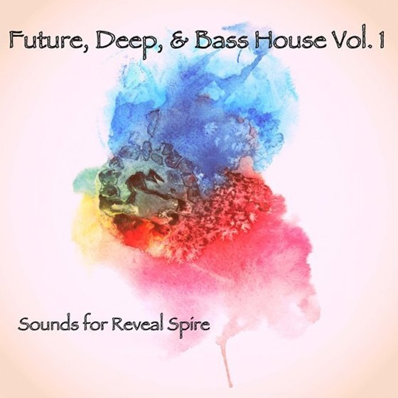 Daniel Strongin — Future Deep and Bass House For Spire Vol.1(SBF/SPF)