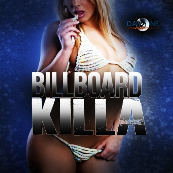 Day One Audio — Billboard Killa (WAV/MIDI)
