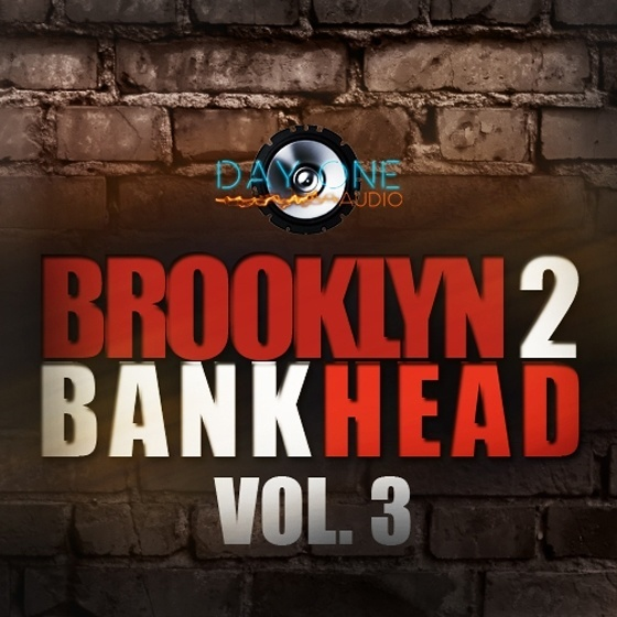Day One Audio — Brooklyn 2 Bankhead Vol.3 (WAV, MIDI)