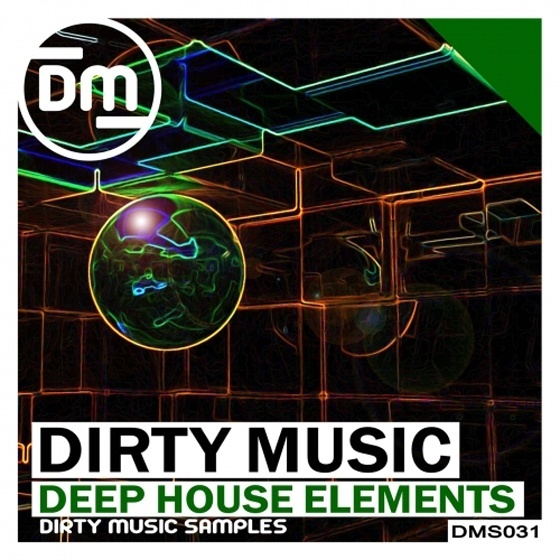 Dirty music deep house elements wav edj club for What s deep house music