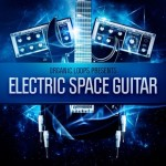 Organic Loops — Electric Space Guitar (WAV/REX)