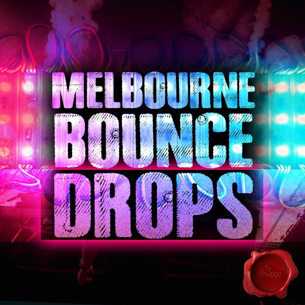 Fox Samples — Melbourne Bounce Drops (WAV/MIDI)