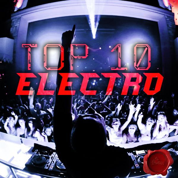 Fox Samples — Top 10 Electro (WAV, MIDI)