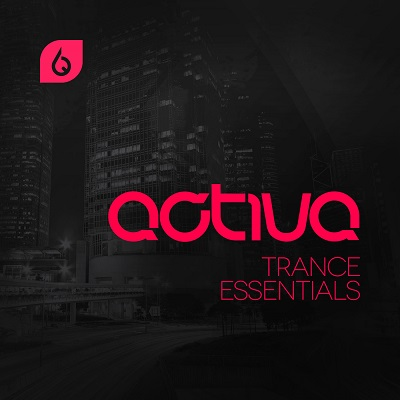 Freshly Squeezed Samples — Activa Trance Essentials (WAV/MIDI)