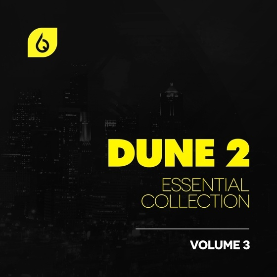 Freshly Squeezed Samples — DUNE 2 Essential Collection Vol. 3 (FXP)