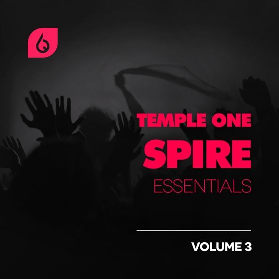Freshly Squeezed Samples — Temple One Spire Essentials Vol. 3 (Spire presets)