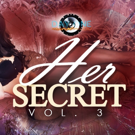 Day One Audio — Her Secret Vol.3 (WAV, MIDI)