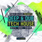 Loopmasters — Pablo Bolivar Deep and Dub Tech House (MULTiFORMAT)