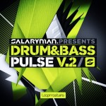 Loopmasters — Salaryman Drum and Bass Pulse Vol 2 (MULTiFORMAT)