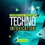 Techno Intoxication — коллекция андеграунд техно сэмплов