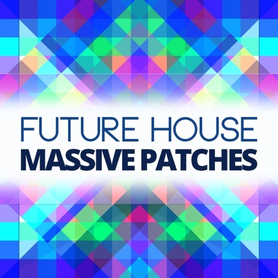 Premier Sound Bank — Future House (Ni MASSiVE)