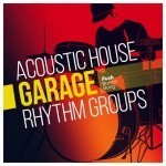 Push Button Bang — Acoustic House and Garage Rhythm Groups (WAV)