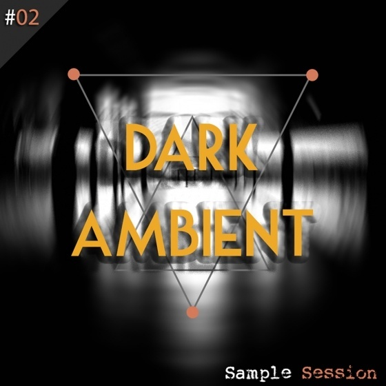 Sample Session — Dark Ambient (WAV)