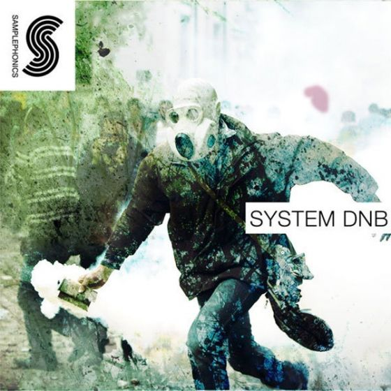 Samplephonics — System DnB (MULTiFORMAT)