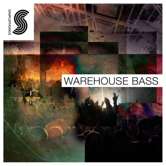 Samplephonics — Warehouse Bass (MULTiFORMAT)