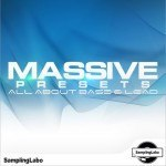 SamplingLabo — All About Bass And Lead For Massive (SYNTH PRESET)