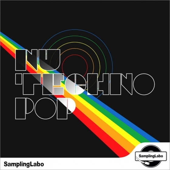 SamplingLabo — Nu Techno Pop (WAV)