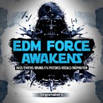 Singomakers — EDM Force Awakens (MULTiFORMAT)