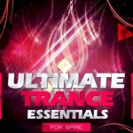 Trance Euphoria — Ultimate Trance Essentials For Spire (MIDI/FLP/SBF)