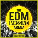 Mainroom Warehouse — The EDM Massive Arena Songstarters (WAV/MIDI)