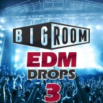 Mainroom Warehouse — Big Room EDM Drops 3 (WAV/MiDi)
