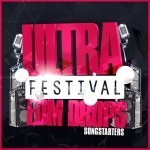 Mainroom Warehouse — Ultra Festival EDM Drops Songstarters (WAV/MIDI)