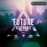 Producer Loops — Future Deep House Vol 2 (MULTiFORMAT)