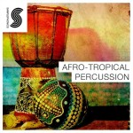 Samplephonics — Afro-Tropical Percussion (ACiD/WAV)