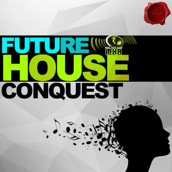 Fox Samples — Must Have Audio Future House Conquest (WAV)
