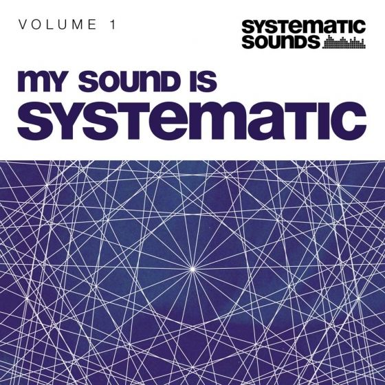 Systematic Sounds — My Sound Is Systematic Vol.1 (MULTiFORMAT)