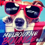 Function Loops — Summer Melbourne Bounce 2015 (WAV/MiDi)