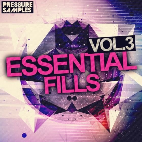 HY2ROGEN — Essential Fills Vol.3 (WAV)