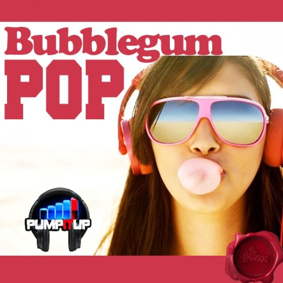 Fox Samples — Bubblegum Pop (WAV/MIDI)