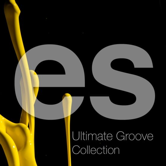 Engineering Samples — Ultimate Groove Collection (WAV/MiDi/SPiRE)