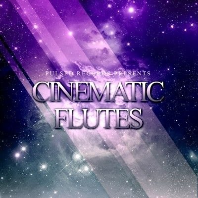 Pulsed Records — Cinematic Flutes (WAV/MIDI)