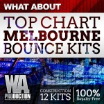 WA Production — Top Chart Melbourne Bounce Kits (WAV/MIDI)