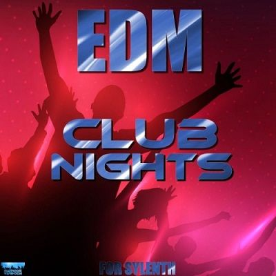 Mainroom Warehouse — EDM Club Nights (Sylenth1)