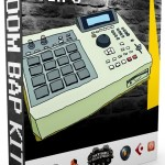 Music Weapons — Boom Bap Kits Vol. 3 (WAV)