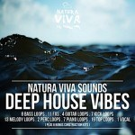 Natura Viva Sounds — Deep House vibes (WAV)