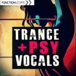 Function Loops — Trance And Psy Vocals (WAV)