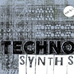 RAW LOOPS — Techno Synths (WAV)
