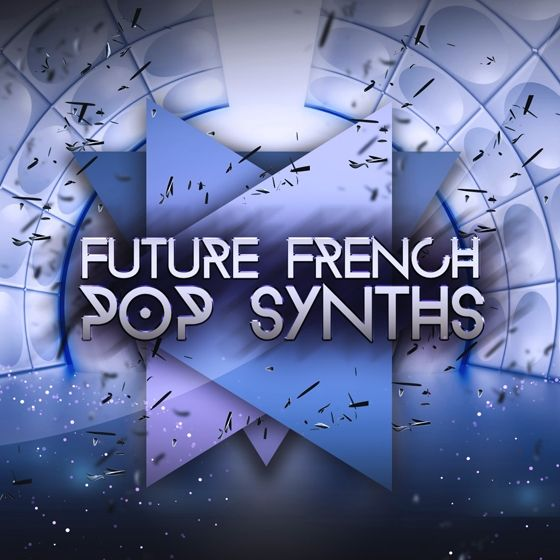 Audio Masters — Future French Pop Synths (WAV/AIFF)