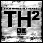 4 U Tracks — Tech House Elements 2 (WAV)