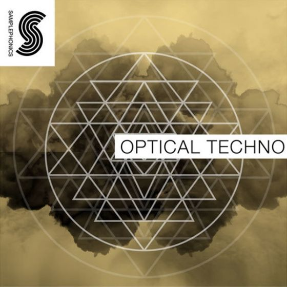 Samplephonics — Optical Techno (MULTiFORMAT)