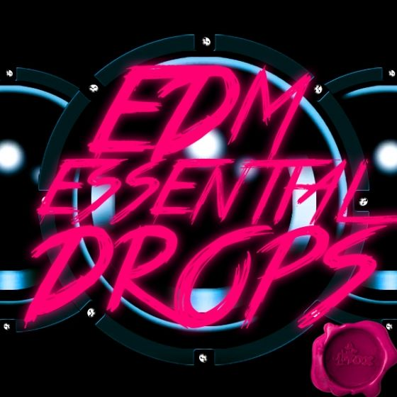 Fox Samples — EDM Essential Drops (WAV/MIDI)